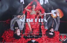 NOISETTES POSTER, WILD YOUNG HEARTS (A26)