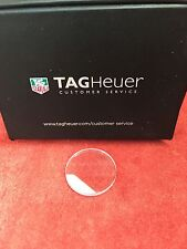 Sapphire Crystal Upgrade  980.006 844 Tag Heuer 1000 Professional Diver & Gasket
