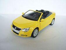 1:24 GARTEX DEALER MODEL  2001 VW Volkswagen EOS CABRIOLET 2.0 T RARE!! Diecast