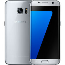 Samsung Galaxy S7 edge SM-G935A Smartphone Android sbloccato in fabbrica Argento