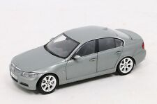 RARE KYOSHO BMW 3-SERIES SEDAN DIE CAST MODEL CAR SCALE 1:18