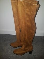 LADIES ZARA BOOTS SHOES SIZE 41
