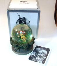 Kim Anderson's Forever Young Snow Globe Snowdome 6206 MIB 1999