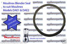 Moulinex Blender Seal for Model DAE1 DAE2 - Part SS989984 - NEW GENUINE & SEALED