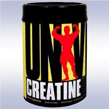 UNIVERSAL NUTRITION MICRONIZED CREATINE (1000 G) monohydrate powder creapure un