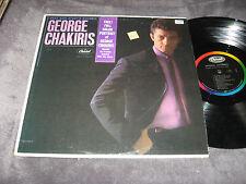 George Chakiris, West Side Story's Dynamic