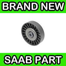 SAAB 9-5 (98-) 4CYL PETROL BELT TENSIONER PULLEY