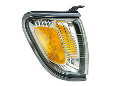 Park Side Marker Lamp Fits Tacoma 2001-2004 GTCAU0C02815  Right Auto Parts Perfo
