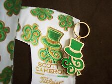 Key chain for scotty cameron head cover