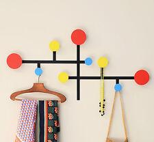 Design wandgardobe alzapaños ampliables guardarropa gráficamente mondrian Style