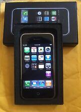 Apple 1st Generation iPhone 2G 8GB MA712LL/A Unlocked iOS 1.1.1