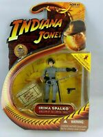2008 HASBRO INDIANA JONES Irina Spalko