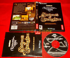 NEVERWINTER NIGHTS SHADOWS OF UNDRENTIDE Espansione Pc Vers Italiana ○ COMPLETO
