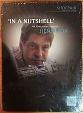 Henri Bok, In a Nutshell, The Silver Jubilee concerts (DVD, 2007, Shoepair)