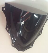 HONDA CBR 1000RR TO 2009 DOUBLE BUBBLE SCREEN  IN BLACK