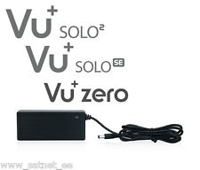 Genuine VU+ Power Supply for Solo2, Solo SE, Zero, Dreambox 800, 500HD 3.5A 12V