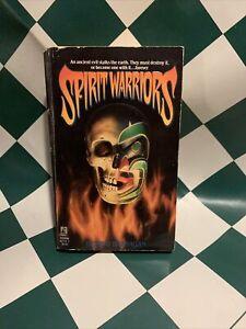 Spirit Warriors by Devin O'Branagan (1988, Children's Board Books)