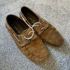 Men's Loafer Type Shoes - Size 11