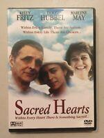Sacred Hearts (DVD, 2005)