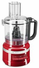 KitchenAid 7 Cup Food Processor (KFP0718)