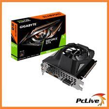 Gigabyte NVIDIA GeForce 4GB GTX 1650 Graphic Card OC Gaming GDDR6 HDMI DP DVI