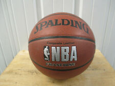 SPALDING PHILADELPHIA 76ers SIXER Dolph Schayes SIGNED AUTOGRAPH BASKETBALL HOF