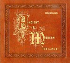 Mekons - Ancient and Modern 1911 - 2011 [CD]