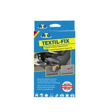 Couch Autositz Reparaturset Textil Fix Polster Teppich Brandloch Reparatur 13tlg