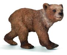 Osezno grizzly - Schleich 14687 - NUEVO