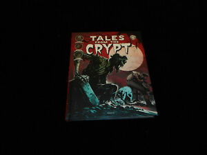 Tales From The Crypt 4 Editions Akileos DL May 2016