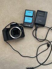 Canon EOS 200D / Rebel SL2 Digital SLR Camera Body 24.2MP Wi-Fi (BODY ONLY)