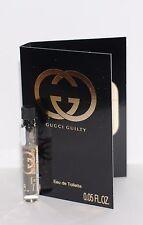 Gucci Guilty Eau de Toilette 1.5ml Sample Vial