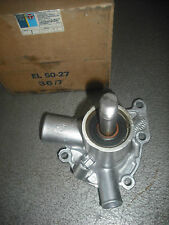 WATER PUMP/POMPA ACQUA PEUGEOT 204 COUPE' COD.ORIG.1202.67