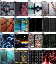 Choose  Any 1 Vinyl Decal/Skin for Blu Vivo Air Android Phone - Buy 1 Get 2 Free