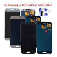 100% OEM Q LCD Display Touch Screen Digitizer For Samsung Galaxy J5 2017 J530