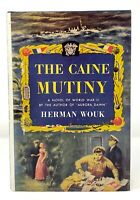 Herman Wouk - The Caine Mutiny - Classics FEL - First Edition Library