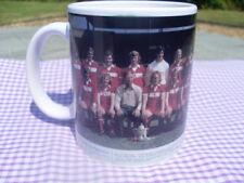 Middlesbrough 1971/72 Div 2 Champions celebration mug 11oz original (brand new)