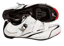 Shimano SH-R088W Taglia 51 NYLON UNICO scarpe ortopediche 3 O 2 Bolt Clip