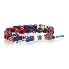 Rastaclat United Nations Braided Bracelet