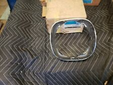 NOS Firebird Headlight Bezel 1970 1973 Pontiac Trans Am Formula 1971 1972 GM LH