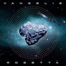 Vangelis - Rosetta (NEW CD)