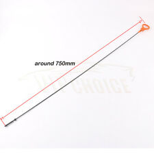 FOR AUDI A4 A6 3.0L V6 2002-2005 QUATTRO ENGINE OIL DIPSTICK 06C115611K 750mm