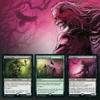 SLD Secret Lair mtg Dredge Restless in Peace Mint