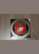 "4"" inch USMC US Marine Corps Decal Car Bumper Sticker EGA"