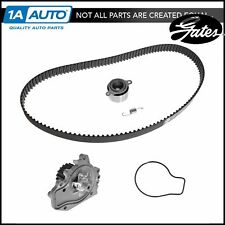 Timing Belt & Water Pump Kit GATES for Honda CR-V CRV 2.0L Acura Integra 1.8L