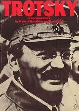Francis WYNDHAM, David KING. Trotsky. A Documentary. Penguin Books. 1972