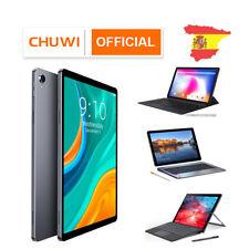 CHUWI Tableta/Ordenador Portátil 2 EN 1 HiPad/Hi10/UBook X Serie 4/6/8G+128/256G