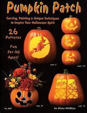 Pumpkin Patch: Carving, Painting & Unique Techniques to Inspire Your Halloween S