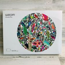 Wacom Intuos Pro M PTH660 Intuos Pro Graphic Tablet New Sealed Beautiful Gift