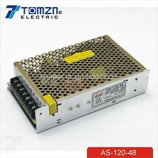 120W 48V 2.5A Small Volume Single Output Switching power supply